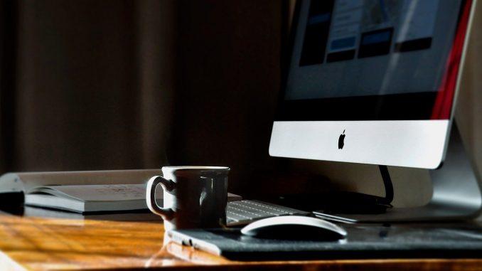 idee per lavorare da casa
