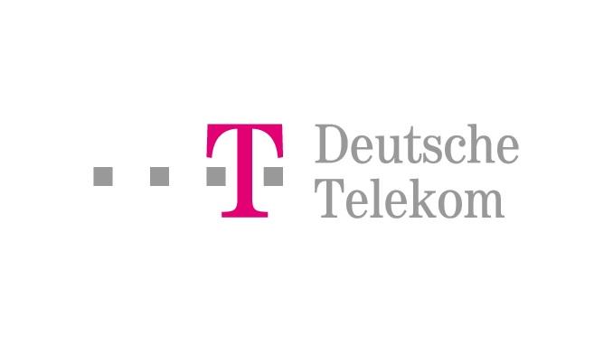 logo di deutsche telekom logo
