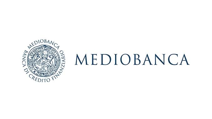 logo di mediobanca