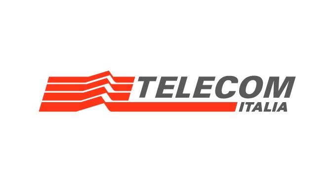 logo di telecom